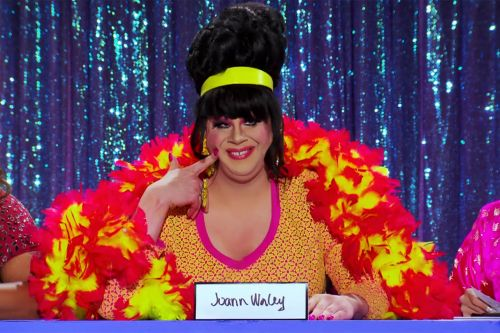 Nina West Made Snatch Game Herstory on 'Drag Race'-and Here's How