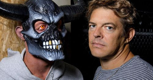 Blumhouse Boss Apologizes for Controversial Female Horror