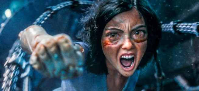 Filmcast Ep. 505 - Alita: Battle Angel