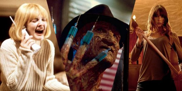 Now Scream This: 10 Great Horror Movies Streaming Right Now