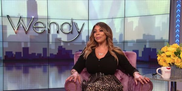 Wendy Williams To Take Break From Show After Announcing Graves Disease Diagnosis