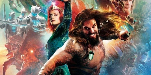 Aquaman: Every Update You Need To Know