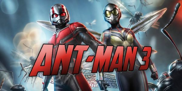 'There's Been Talk' About Ant-Man 3, Says Michael Douglas