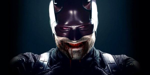 Daredevil Season 3 Teaser Poster: Let There Be Darkness
