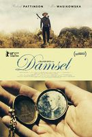 Damsel - Trailer