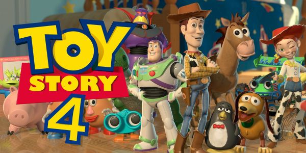 Toy Story 4 Teaser Trailer & Synopsis Introduce 'Forky'