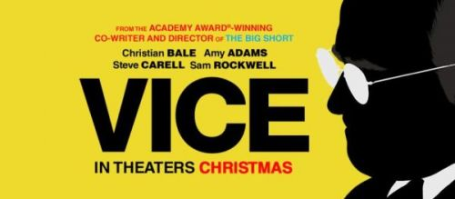 Trailer of Vice starring Christian Bale