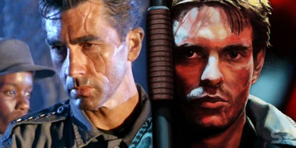 Terminator: Who Was John Connor's Father In The Original Timeline?