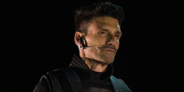 Why Training For The Winter Soldier With Chris Evans Was Grueling, According To Frank Grillo