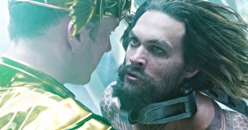 International Aquaman Trailer Explodes with New Action-Packed
