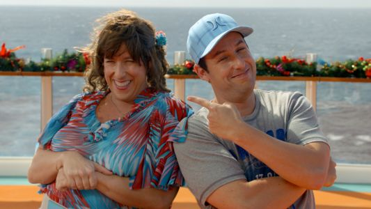 10 Comedy Movies That Are Not Funny At All