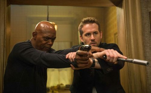 The Hitman's Wife's Bodyguard: Reynolds & Jackson to Return For Sequel