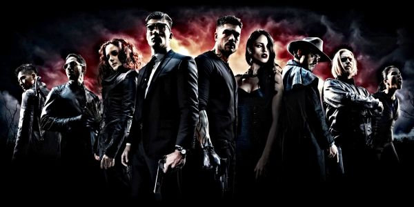 Everything You Need To Know About From Dusk Till Dawn's Season 4 Cancelation