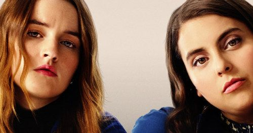 Olivia Wilde's Booksmart Red Band Trailer Is One Raunchy