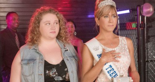 Dumplin' Trailer: Jennifer Aniston Is a Former Beauty