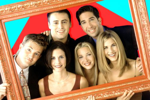 WarnerMedia's New Streaming Service Is Eyeing Netflix's 'Friends' and CW Favorites