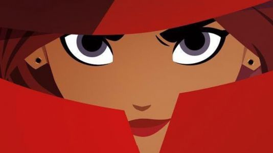 Carmen Sandiego Ready to Steal the Netflix Spotlight in January