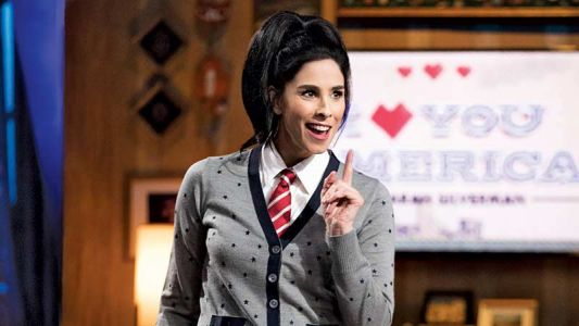 Sarah Silverman Talk Show Gets HBO Pilot, Judd Apatow Producing