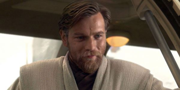 Watch Ewan McGregor Reveal He's Returning As Obi-Wan Kenobi