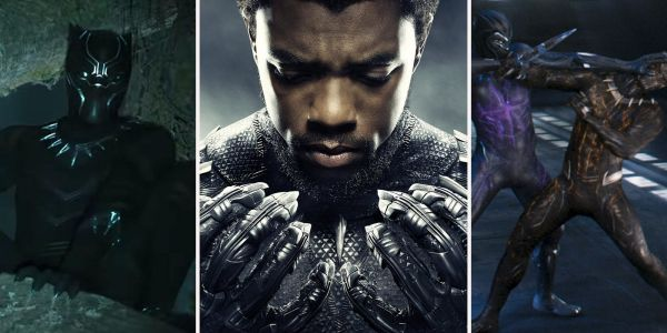 15 Things You Didn't Know About Black Panther's Suit