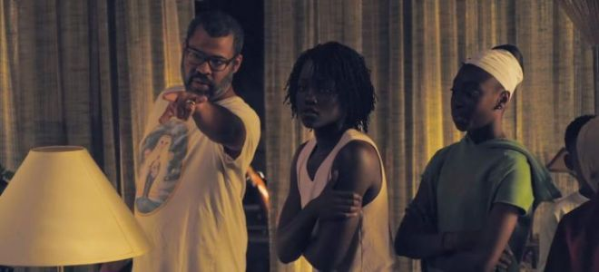 'Us' Featurette: The Cast Praises the Unique Vision of Director Jordan Peele
