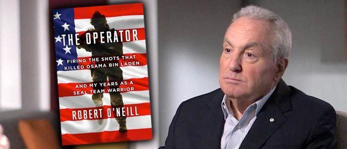 'SNL' Creator Lorne Michaels Producing a Movie About the Navy SEAL Who Killed Osama bin Laden