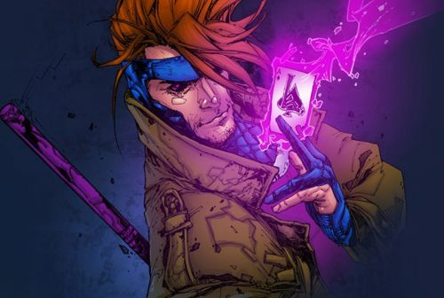 X-Men: Apocalypse Originally Set Up Mr. Sinister for Gambit