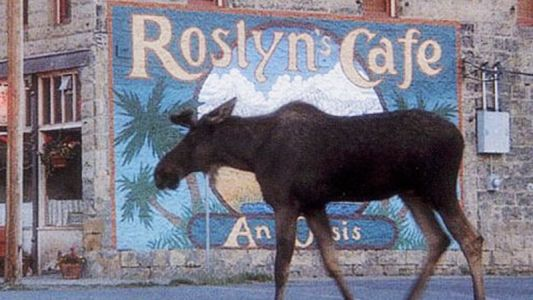 CBS Developing Northern Exposure Revival with Original Star Rob Morrow