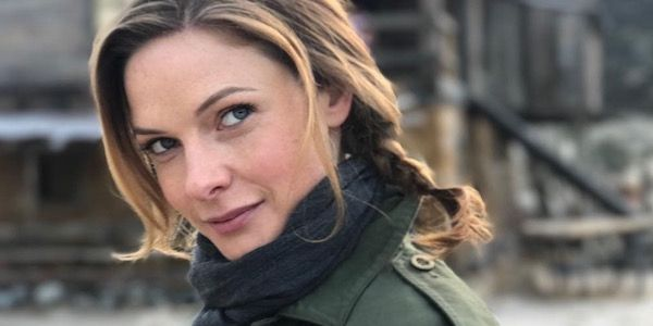 The New Obstacle Rebecca Ferguson Overcame To Complete Her Mission: Impossible Stunts