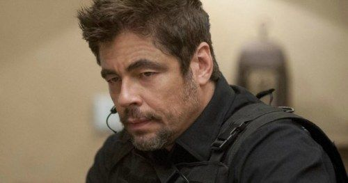 Sicario 2: Soldado Gets New Title, Trailer 2 Arrives