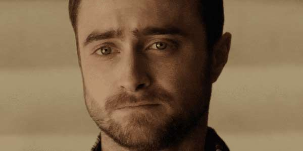 Daniel Radcliffe Says Kids Don't Recognize Him As Harry Potter Anymore