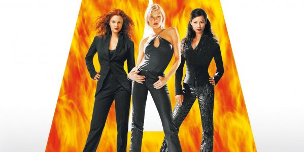 20 Crazy Details Behind The Making Of Charlie's Angels
