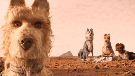 Fox Searchlight Releases the First Isle of Dogs Clip