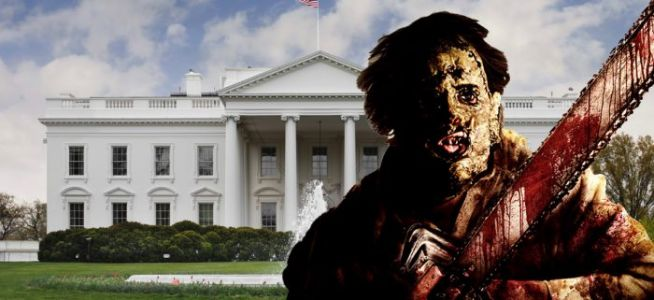 Fede Alvarez Planning 'Texas Chainsaw Massacre' Reboot and Haunted White House Movie