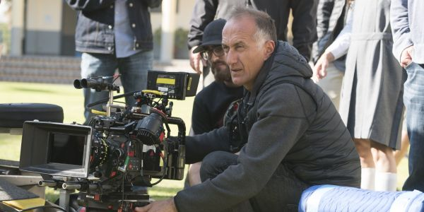 Sicario: Day of the Soldado - Director Stefano Sollima Interview