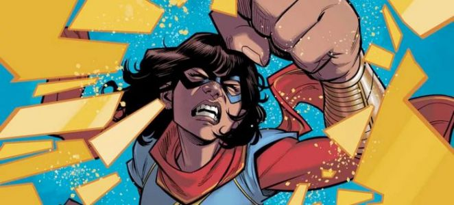 'Ms. Marvel' to Be Directed by 'Bad Boys For Life' Filmmakers, Among Others