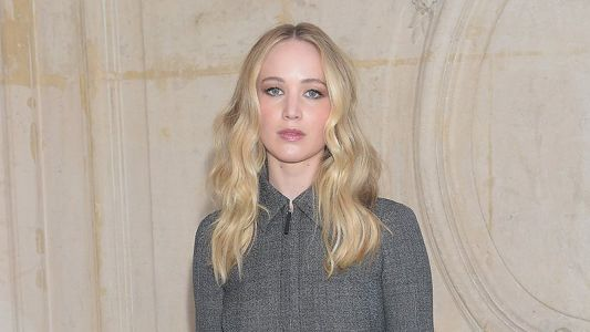 Jennifer Lawrence's Next Movie to Be Directed by Lila Neugebauer