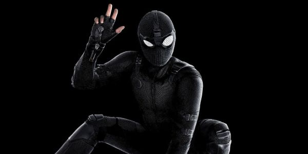 NIGHT MONKEY Trailer Officially Released To Promote SPIDER-MAN: FAR FROM HOME On Digital
