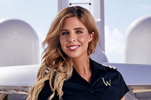 Where is Bugsy Drake on 'Below Deck Med' From?