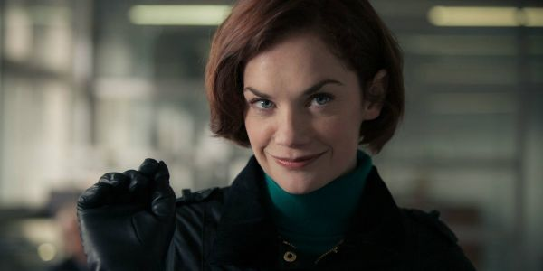 Luther Star Ruth Wilson Was Offered a Marvel Movie Role