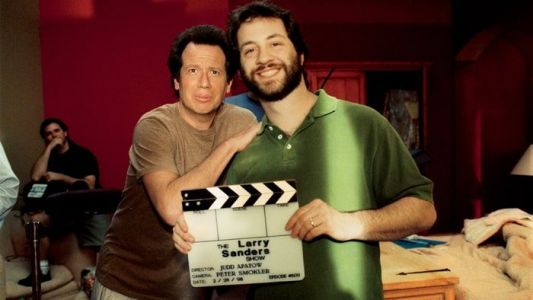 Judd Apatow on 'The Zen Diaries of Garry Shandling' and Speaking Out Against Industry Abusers