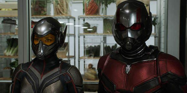 How Ant-Man And The Wasp Decided How To Tie Into Infinity War