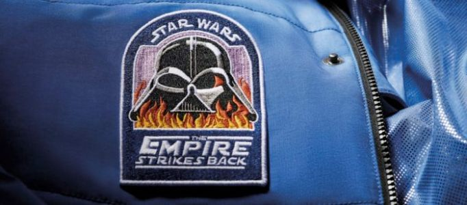 Cool Stuff: 'Empire Strikes Back' Crew Jacket Will Keep You Warm, Doesn't Smell Bad on the Outside