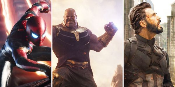 Avengers: 30 Things You Completely Missed In Infinity War