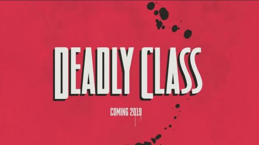 Comic-Con: The Deadly Class Trailer Comes to Life