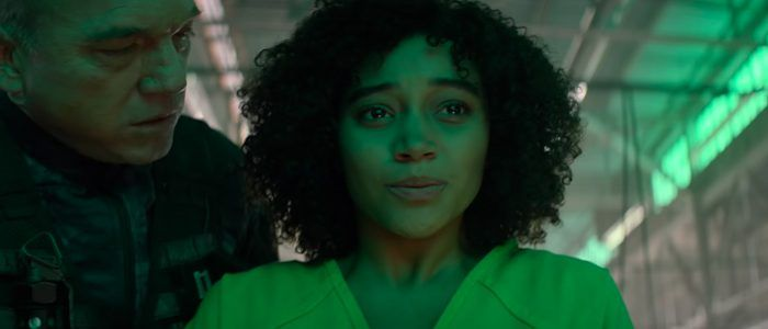 'The Darkest Minds' Trailer: Super-Powered Teens Find Love Amid The Resistance