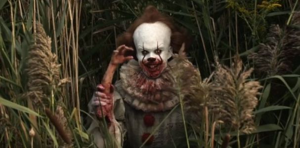 'IT Chapter 2' and 'The Nun' Coming to San Diego Comic-Con for Another Round of ScareDiego