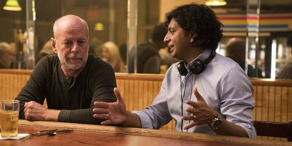 Glass: M. Night Shyamalan Says He's Unlikely To Make A Sequel