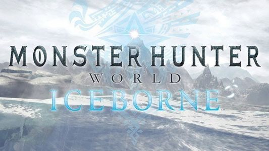 Monster Hunter World: Iceborne Expansion Coming Fall 2019