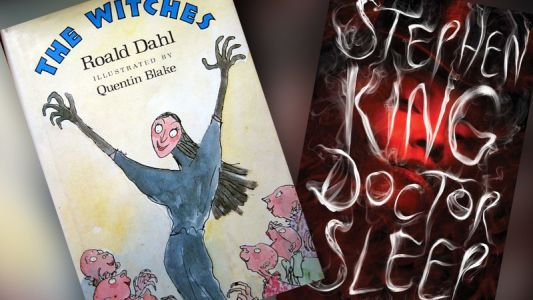 WB Announces Release Dates for The Witches and Doctor Sleep